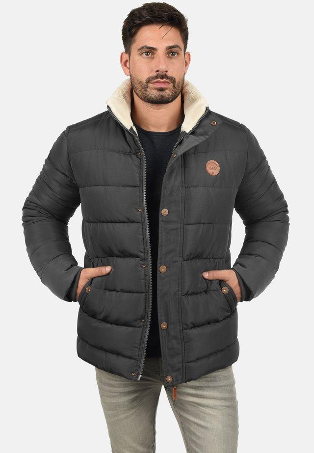 FREDERIC - Winter jacket - dark grey