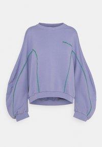 Henrik Vibskov - FUNNEL  - Sweatshirt - purple - 5