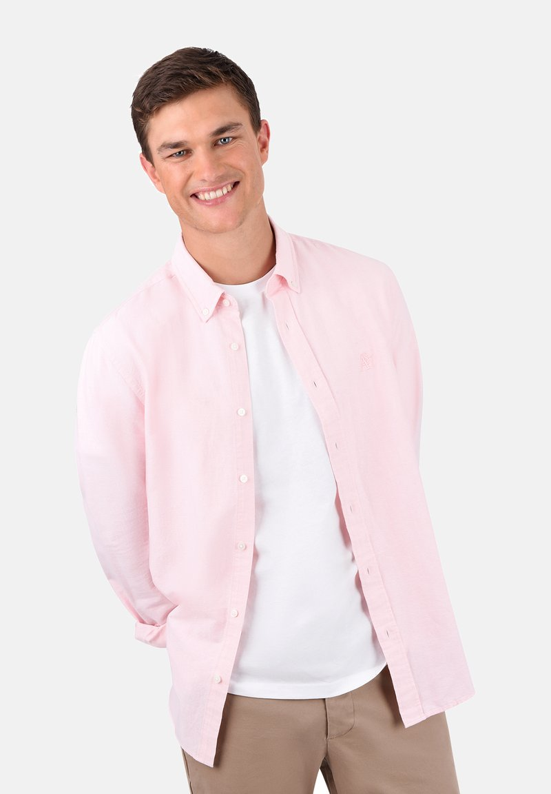 AÉROPOSTALE - Shirt - pink