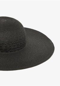 Vero Moda - VMJOLLA HAT - Hat - black - 3