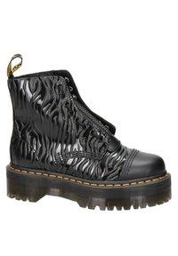 Dr. Martens - SINCLAIR - Platform ankle boots - black - 4