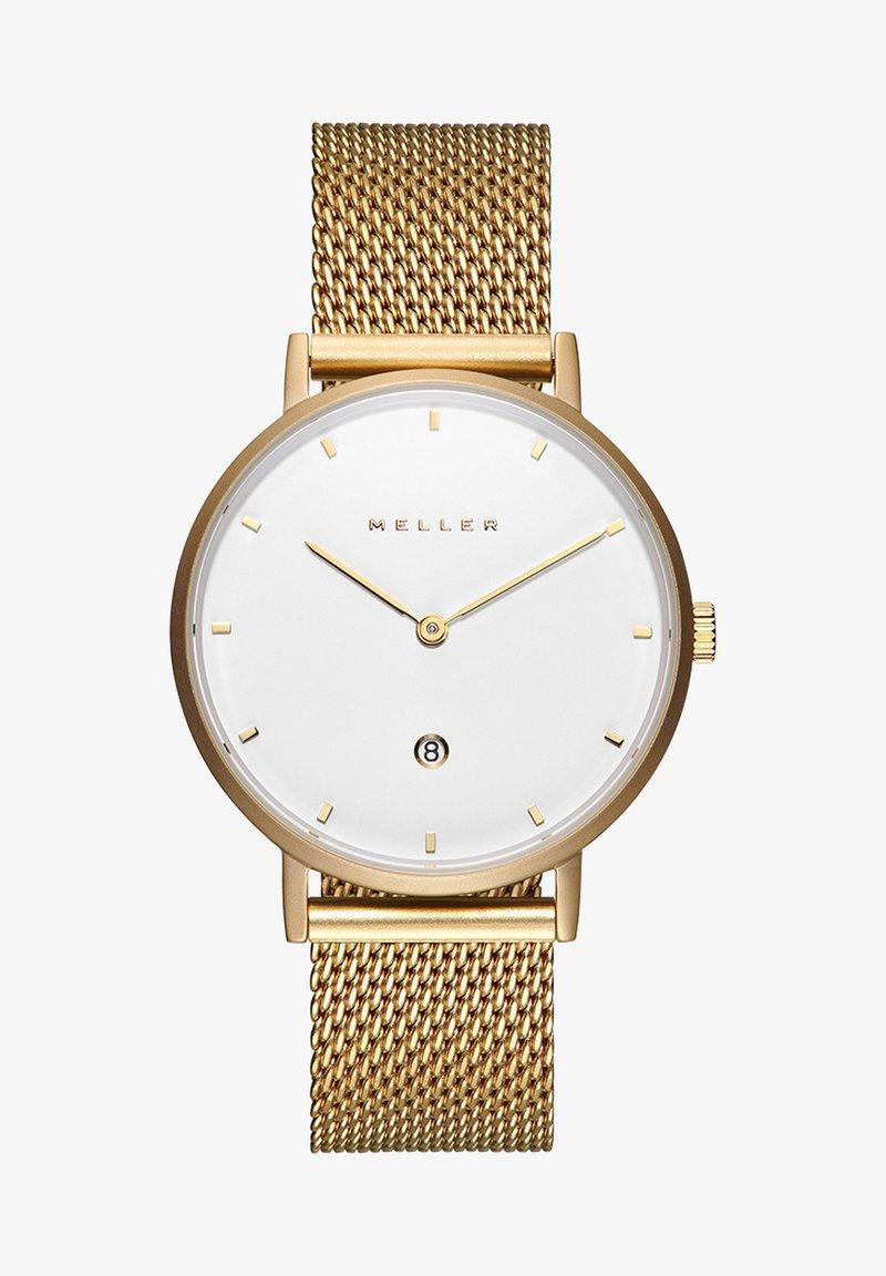 Meller - ASTAR - Watch - all gold