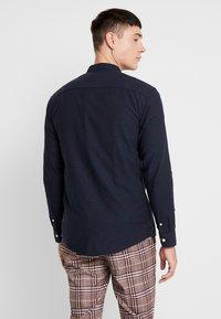 Minimum - ANHOLT - Shirt - navy - 2