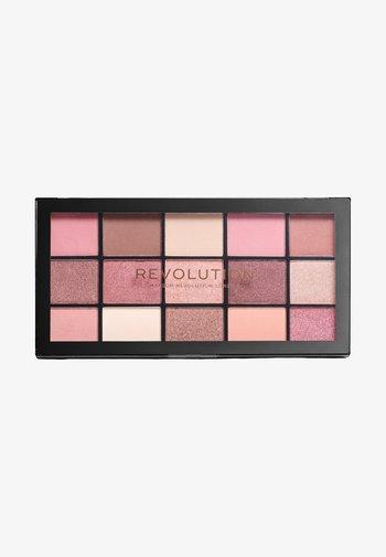 EYESHADOW PALETTE RELOADED - Eyeshadow palette - provocative