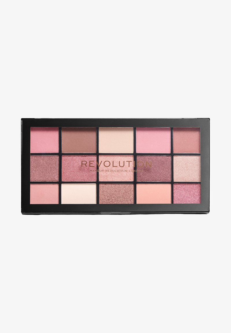 Make up Revolution - EYESHADOW PALETTE RELOADED - Oogschaduwpalet - provocative