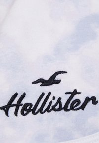 Hollister Co. - LOGO - Shorts - wash effect - 5