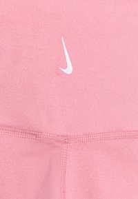 Nike Performance - THE YOGA 7/8 - Leggings - desert berry/heather/light arctic pink - 5
