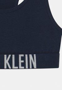 Calvin Klein Underwear - 2 PACK - Bustier - apricot pink/navy iris - 3