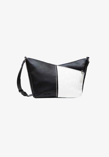 HARRY  - Across body bag - black