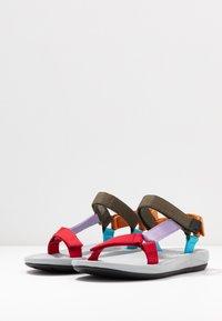 Camper - MATCH - Sandals - multicolor - 4