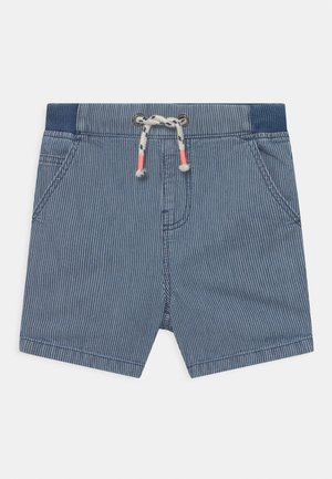 NOW  - Denim shorts - blue denim