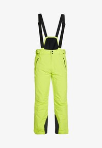 Killtec - VYRAN - Skibroek - neon lime - 6
