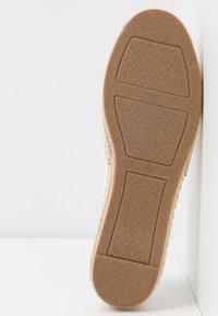Tory Burch - POPPY  - Espadrilles - powder/multicolor - 6