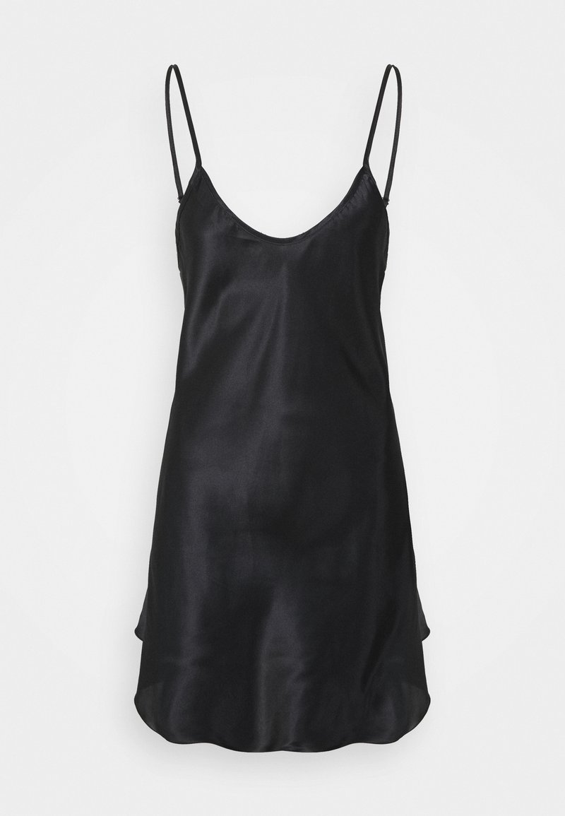Trendyol - Nightie - black