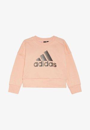 Bluza - glow pink