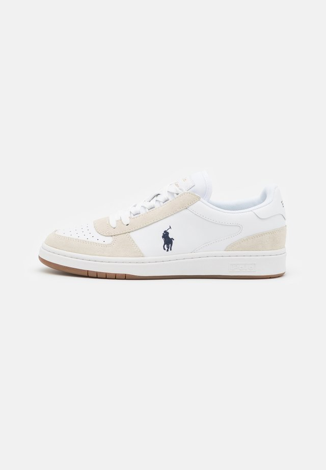 Baskets basses - white/newport navy