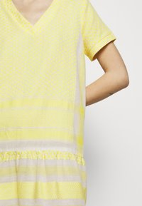 CECILIE copenhagen - DRESS - Day dress - sunny - 4