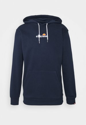 ABELIO - Sweatshirt - navy