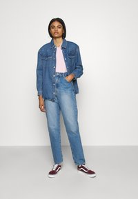 Dr.Denim - NORA - Jeans relaxed fit - empress blue - 1