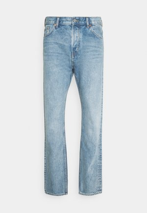 PINE REGULAR - Jeans fuselé - week blue