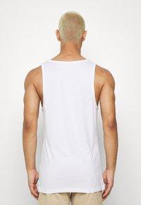 edc by Esprit - TANK TOP - Top - white - 2