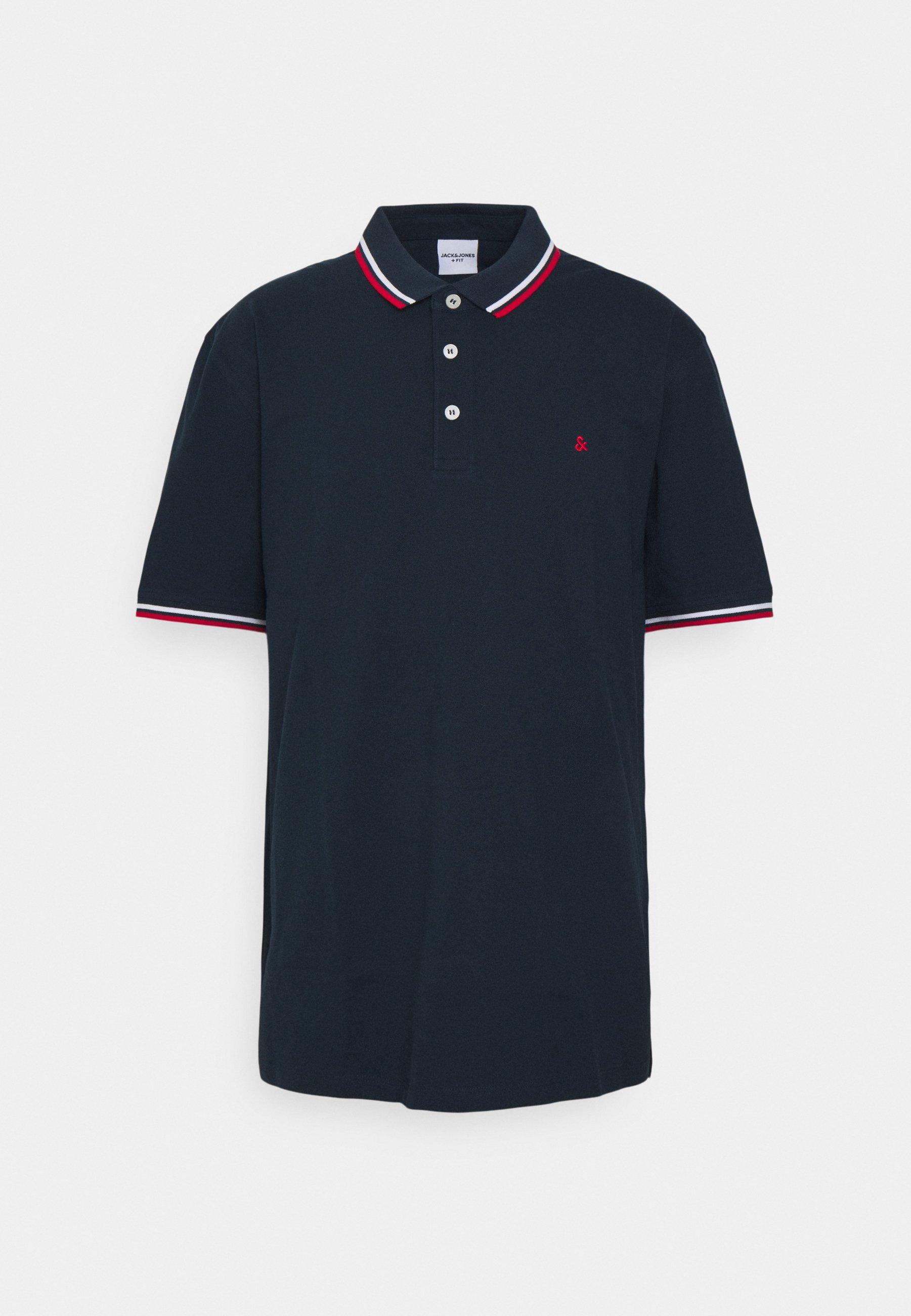 Men JJEPAULOS - Polo shirt