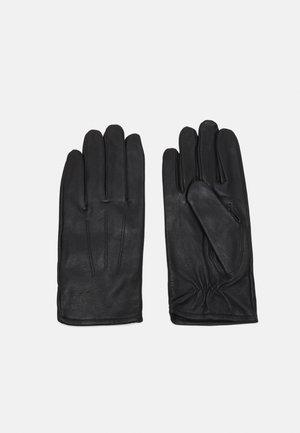 ONSFRITZ GLOVE UNISEX - Gloves - black
