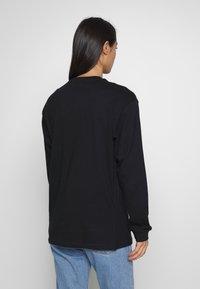 Santa Cruz - SANTA CRUZ  - Camiseta de manga larga - black - 3