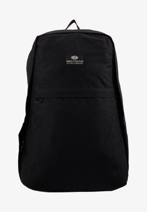DAYPACK BREATHARD - Plecak - black