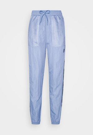 SPORTS INSPIRED PANTS - Joggebukse - chalk blue