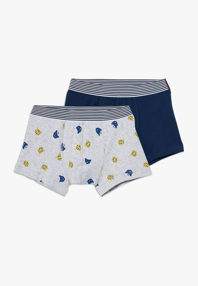 LOT 2 PACK - Pants - multicoloured