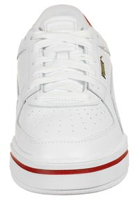 Puma - Sneakers - white high risk red - 6