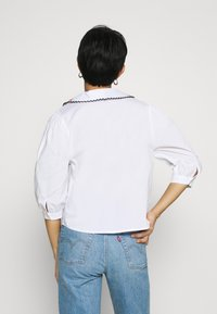 Trendyol - Blouse - white - 2