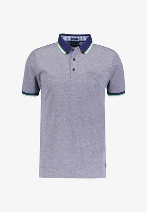 AIRTOUCH - Polo shirt - blau (51)