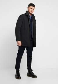 NN07 - BLAKE  - Short coat - black - 1