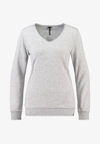 Key Largo - Jumper - grey mel. - 3