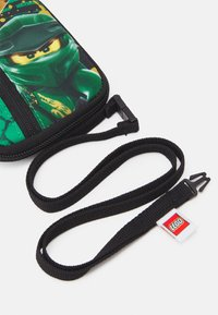 Lego Bags - CARD WALLET UNISEX - Wallet - green - 3