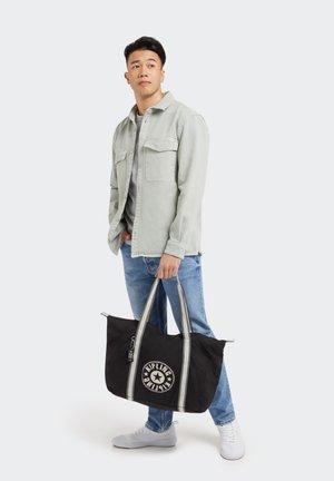 Tote bag - black extra