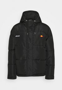Ellesse - PEJO - Winter jacket - black - 3
