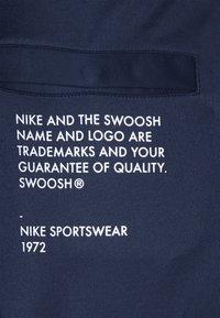 Nike Sportswear - PANT - Tracksuit bottoms - midnight navy - 2