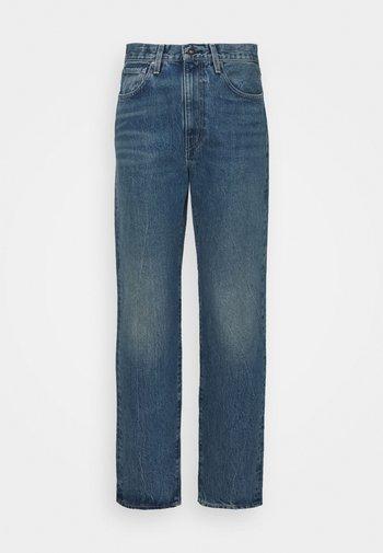 LMC THE COLUMN - Jeans a sigaretta - coastal blue