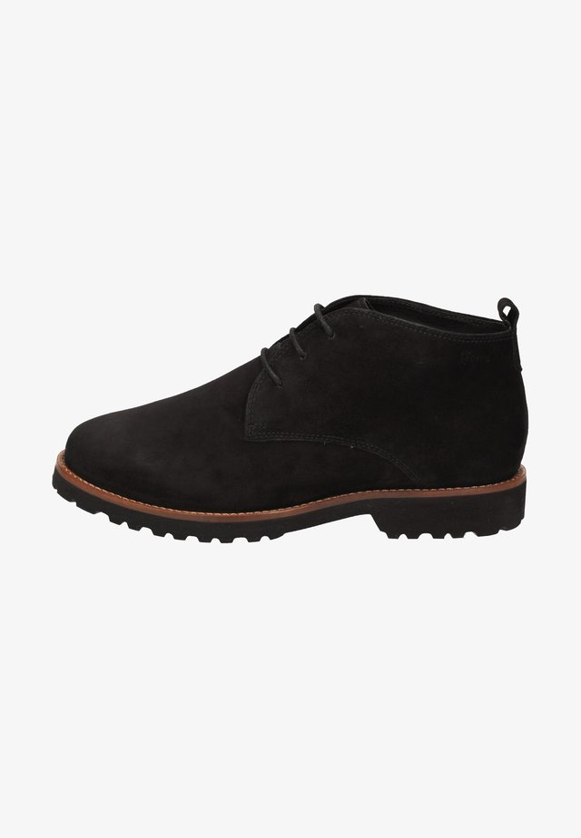 MEREDITH - Ankle boots - schwarz