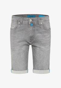 Pierre Cardin - LYON - Shorts - grau - 3