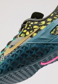 Nike Performance - METCON 4 XD - Træningssko - sequoia/desert moss/nightshade - 5