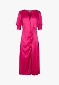 Oliver Bonas - Cocktail dress / Party dress - pink - 2