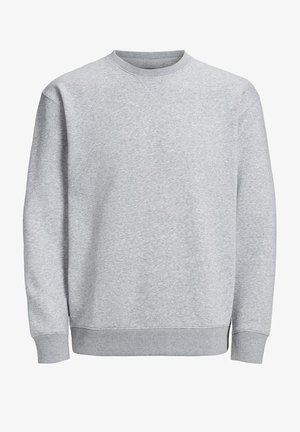 LOOPBACK - Sweatshirt - light grey melange
