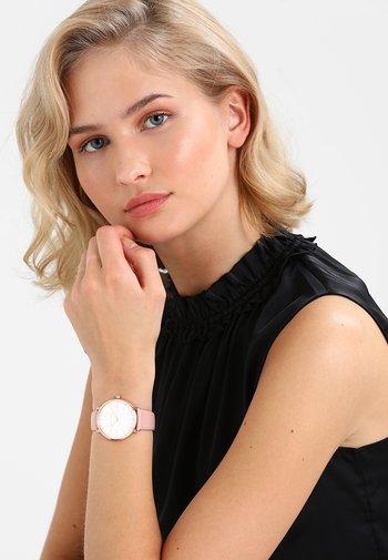 PYPR - Watch - rosa