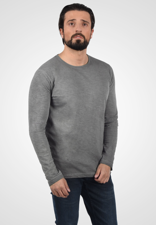 Herren CONNER - Langarmshirt