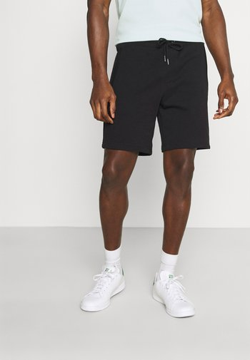 ESSENTIAL - Shorts - black