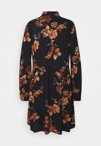b.young - HENNA DRESS - Shirt dress - tortoise shell mix - 1